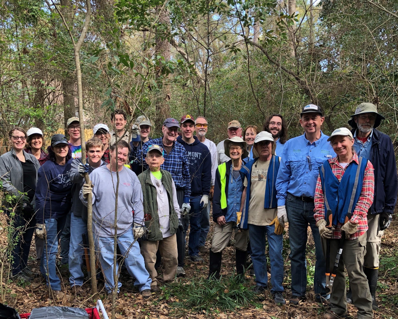 Feb-2020-Woodlands Task Force in GM